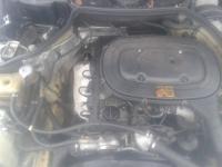 Mercedes W124 Разборочный номер 48185 #4