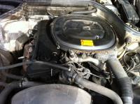 Mercedes W124 Разборочный номер X9242 #4