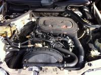 Mercedes W124 Разборочный номер Z2989 #4