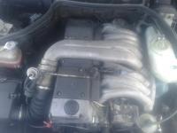 Mercedes W124 Разборочный номер L4656 #4