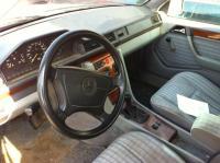 Mercedes W124 Разборочный номер 48606 #3