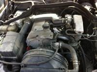 Mercedes W124 Разборочный номер 48606 #4