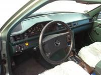 Mercedes W124 Разборочный номер X9315 #3