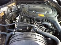 Mercedes W124 Разборочный номер 48811 #4