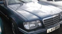 Mercedes W124 Разборочный номер 48853 #1