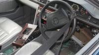 Mercedes W124 Разборочный номер 48853 #3