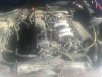 Mercedes W124 Разборочный номер L4815 #4