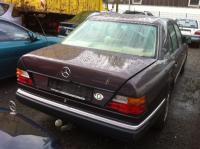 Mercedes W124 Разборочный номер X9403 #1