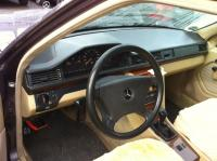 Mercedes W124 Разборочный номер X9403 #3