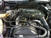 Mercedes W124 Разборочный номер 49119 #4