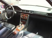Mercedes W124 Разборочный номер X9434 #3