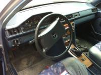 Mercedes W124 Разборочный номер 49375 #3