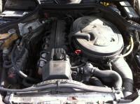 Mercedes W124 Разборочный номер 49517 #4
