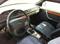 Mercedes W124 Разборочный номер Z3201 #3