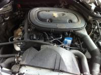 Mercedes W124 Разборочный номер X9490 #4