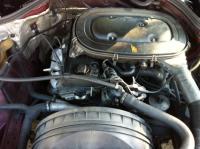 Mercedes W124 Разборочный номер 49658 #4