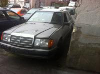 Mercedes W124 Разборочный номер Z3228 #1