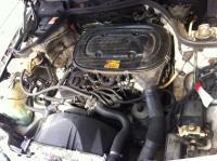 Mercedes W124 Разборочный номер 49742 #4