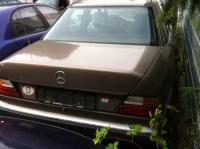 Mercedes W124 Разборочный номер 49844 #1