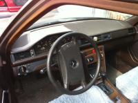 Mercedes W124 Разборочный номер 49844 #3
