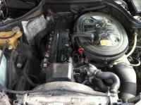 Mercedes W124 Разборочный номер 49844 #4