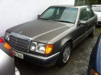 Mercedes W124 Разборочный номер 49888 #2