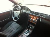Mercedes W124 Разборочный номер 50188 #3