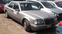 Mercedes W124 Разборочный номер 50190 #1