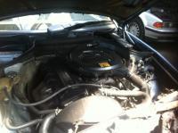Mercedes W124 Разборочный номер 50224 #4
