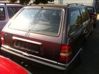 Mercedes W124 Разборочный номер 50261 #1