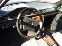 Mercedes W124 Разборочный номер 50261 #3