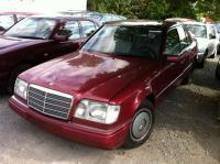 Mercedes W124 Разборочный номер 50348 #2