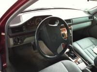 Mercedes W124 Разборочный номер X9663 #3
