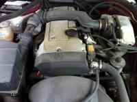 Mercedes W124 Разборочный номер X9663 #4