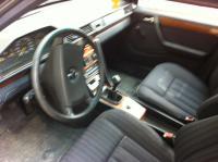 Mercedes W124 Разборочный номер 50378 #3