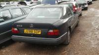 Mercedes W124 Разборочный номер 50381 #1