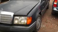 Mercedes W124 Разборочный номер 50381 #4