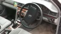 Mercedes W124 Разборочный номер 50381 #5