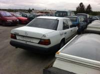 Mercedes W124 Разборочный номер 50395 #1