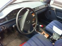 Mercedes W124 Разборочный номер 50395 #3