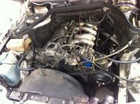 Mercedes W124 Разборочный номер 50395 #4