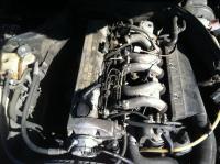 Mercedes W124 Разборочный номер 50515 #4