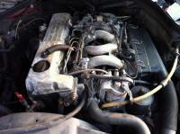 Mercedes W124 Разборочный номер 50556 #4
