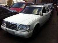 Mercedes W124 Разборочный номер 50628 #1