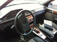 Mercedes W124 Разборочный номер 50628 #3