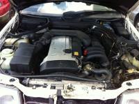 Mercedes W124 Разборочный номер 50628 #4