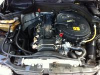 Mercedes W124 Разборочный номер Z3427 #4
