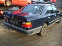 Mercedes W124 Разборочный номер 50786 #2