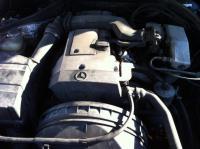 Mercedes W124 Разборочный номер 50808 #4