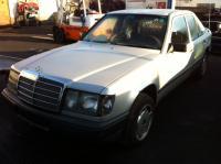 Mercedes W124 Разборочный номер X9801 #2
